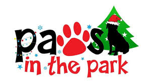Tanglewood Festival Of Lights Paws In The Park