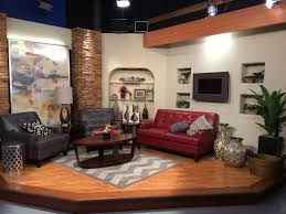 Cloverleaf Home Interiors Commercial Christopher Interiors