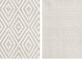 platinum white indoor outdoor rugs