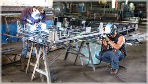 about pitts steel inc metal fabrication and ornamental iron work