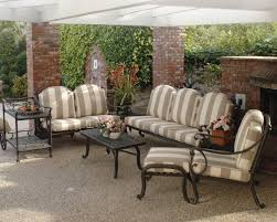 Outdoor Patio Lounge Furniture Athena Patio Lounge Furniture Set