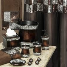 Bath Sets With Shower Curtains 5 Small Bathroom Decorating Ideas You Haven U0027t Think Of Coupons