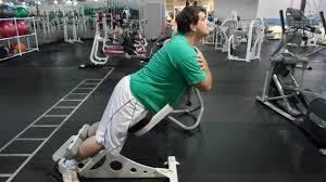 Roman Chair Exercises When In Rome Get Rid Of Your Low Back Pain