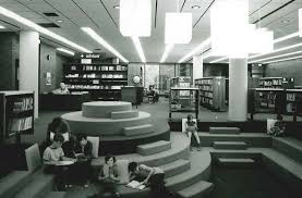 a look at massachusetts u0027 midcentury modern libraries