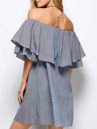 gingham dress fashion shop trendy style online zaful