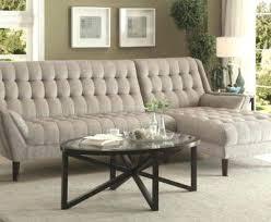 Tufted Sectional Sofas Tufted Sectional Sofa With Chaise Cross Jerseys