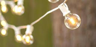 white string lights white cord string lights with white cord wire led globe ewakurek com