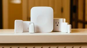 samsung smartthings compatible products cnet
