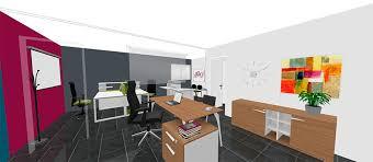 bureau office 3d office design program gautier office