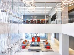 Gensler by The Future Of Workplace Gensler