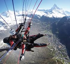Flyzermatt Com U2013 Tandem Paragliding Flights In Zermatt