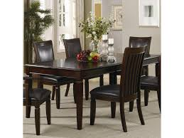 coaster dining room dining table 101631 emw carpets u0026 furniture
