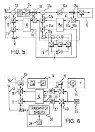 Radio Repeater Circuit Diagram Patent Us6229992 Full Duplex Radio Transmitter Receiver Google