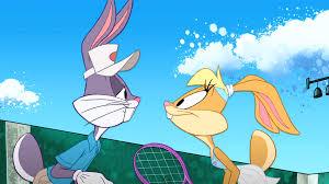 bugs bunny lola bunny looney tunes show images bugs lola