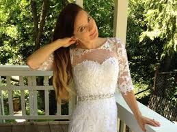 wedding dresses for less wedding dress alibaba hermione way business insider