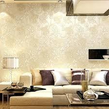 opulent modern wallpaper for living room wallpaper painting living