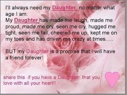 Mother Daughter Keepsakes 28 Best ابنتي حبيبتي صديقتي Images On Pinterest