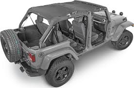 jeep wrangler white 4 door tan interior spiderwebshade sw1 jk 4d top for 07 17 jeep wrangler unlimited jk