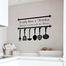 wall ideas image kitchen wall decor wall decor stickers for