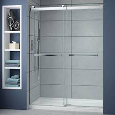 Shower Room Door Glass Shower Doors Enclosures Creative Mirror Shower