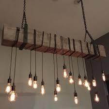 Grapevine Chandelier Edison Bulb Lamps Pendant Lights Sconces Chandeliers
