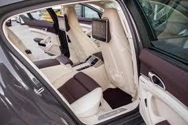 porsche hatchback interior 2016 porsche panamera panamera turbo s for sale in colorado springs