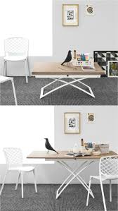 coffee table adjustableoffee tables to dining table height lift