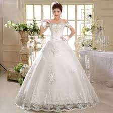 short lace korean wedding dress reviews sparkle corset wedding