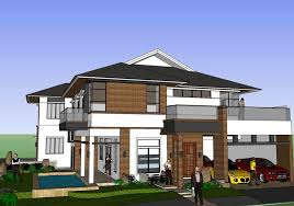 House With Swimming Pool House And Lot With Swimming Pool In Quezon City House And Lot