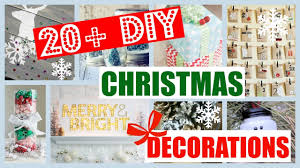 20 diy christmas room decor ideas you need to try asap diy
