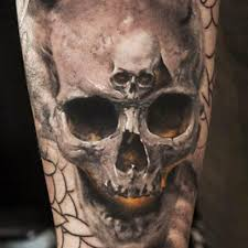 skull tattoos inked magazine