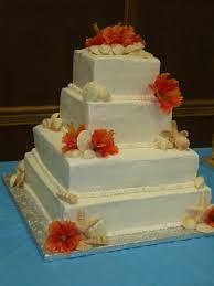 beach wedding cake cakecentral com
