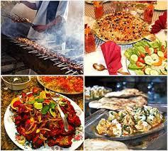 popular cuisine afghan cuisine