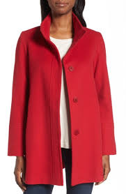 Womens Car Coat Womens Elegant Coat Nordstrom