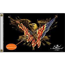 Harley Davidson Flags Eagle Us Flag Amt Custom Shop