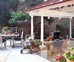 Outdoor Patio Kitchens by 213 Best Outdoor Kitchen Ideas Images On Pinterest Outdoor Ideas