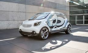 four seat mercedes won t sell four seat smart in the u s for the being