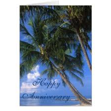 happy 15th wedding anniversary greeting cards zazzle