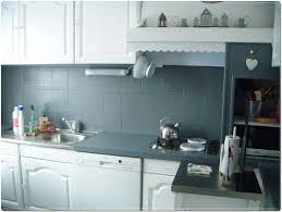 repeindre un plan de travail cuisine changer un plan de travail de cuisine trendy pour rnover votre