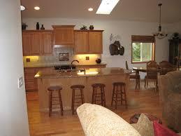 kitchen room glass windows modern minimaist white color kitchen