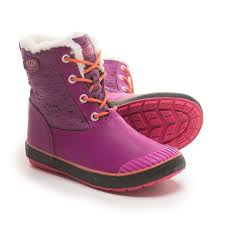 keen elsa snow boots for big girls save 65