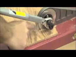 floor boar laminate cutter