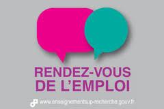 les rendez vous de l emploi et de la formation rendez vous de l emploi 2018 esr enseignementsup recherche gouv fr