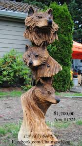 Wood Carving Beginners Uk by The 25 Best Chainsaw Carvings Ideas On Pinterest Tree Carving