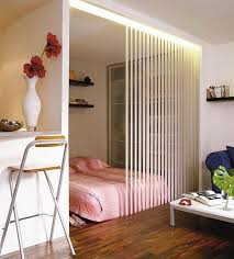 Studio Apartment Decorating Ideas Diy Room Dividers For Studio Apartments Best 25 Apartment Divider