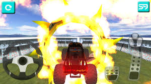 monster truck show video extreme monster truck show 4x4 android apps on google play