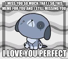 Love You Too Meme - romantic love memes for girlfriend i love u messages