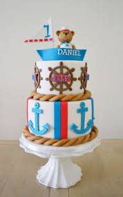 nautical theme baby shower cakes nautical theme baby shower cake
