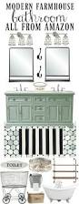Bathroom Vanity Farmhouse Style by Best 20 Farmhouse Style Bathrooms Ideas On Pinterest Farm Style