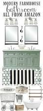 Bathrooms Design by Best 20 Farmhouse Style Bathrooms Ideas On Pinterest Farm Style